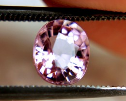 1.25 Carat VVS Beautiful Pink Tourmaline