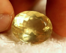 21.3 Carat IF/VVS1 Natural African Andesine Superb