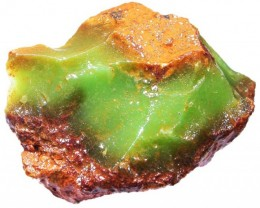188.6  CTS CHRYSOPRASE ROUGH WEST AUSTRALIA[FLA346]