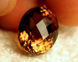19.57 Carat IF/VVS1 South American Topaz - Superb