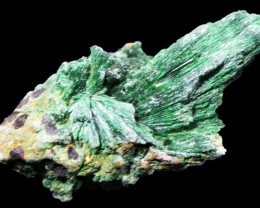 47.5 CTS MALACHITE SPECIMENS -ZAIRE [MGW44260]