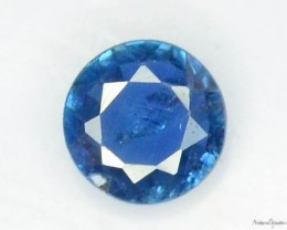 0.25 ct Rarest Blue Kashmir Sapphire L.3