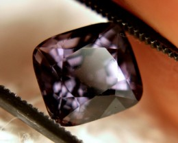 2.76 Carat VS Grape Spinel - Gorgeous