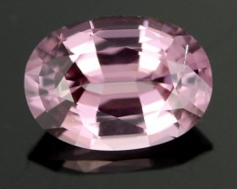 0.87 Cts Burmese Spinel -Beautiful Colour (RS40)