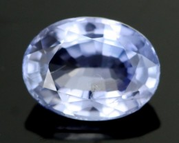 1.86 cts VVS Natural Blue Ceylon Sapphire (RSA184)