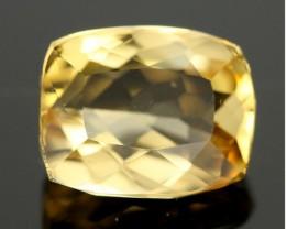 3.55 CTS CERTIFIED GOLDEN PRECIOUS TOPAZ [TPZ79]