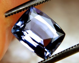 1.75 Carat VVS African Tanzanite - Superb