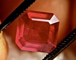 1.92 Carat VS2 Ruby - Gorgeous