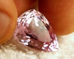 19.90 Carat VVS1 Pink Himalayan Kunzite - Gorgeous