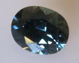 1.94cts Natural Australian Sapphire Cut