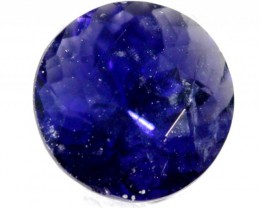 1.40  CTS  IOLITE NATURAL FACETED    RNG-78