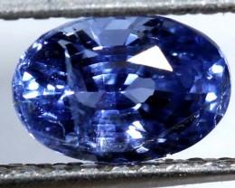 CERTIFIED BLUE SAPPHIRE SRILANKA 1.70  CTS  TBM-452