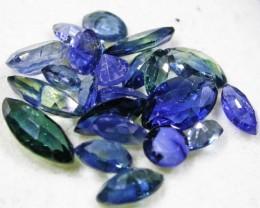 Australian Sapphire Parcels