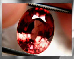 CERTIFIED ~11.55ct ~ Zircon- Rare Sized Beauty