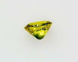 1.04 Ct Natural Australian sapphire
