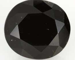 15.88 CTS OBSIDIAN NATURAL GLASS [ST8760]