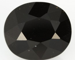 14.51 CTS OBSIDIAN NATURAL GLASS [ST8763]