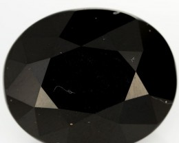 25.06 CTS OBSIDIAN NATURAL GLASS [ST8765]