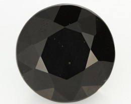 8.35 CTS OBSIDIAN NATURAL GLASS [ST8766]