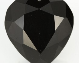 16.78 CTS OBSIDIAN NATURAL GLASS [ST8769]