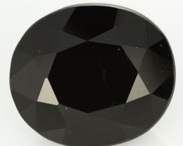 13.18 CTS OBSIDIAN NATURAL GLASS [ST8788]