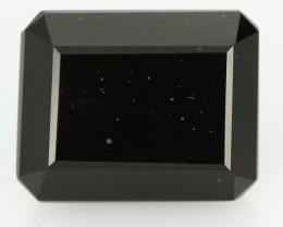 8.92 CTS OBSIDIAN NATURAL GLASS [ST8790]