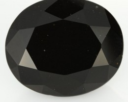 19.16 CTS OBSIDIAN NATURAL GLASS [ST8791]