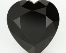 17.45 CTS OBSIDIAN NATURAL GLASS [ST8792]