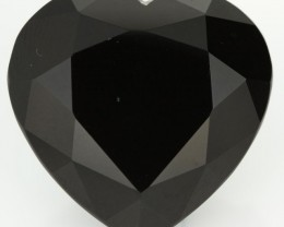 28.83 CTS OBSIDIAN NATURAL GLASS [ST8793]