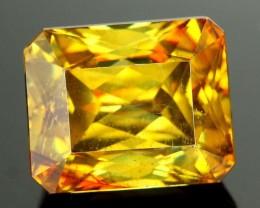 7.80cts VS Sphalerite - Rare Spanish Stone (RSL4)