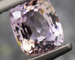 1 25ct NATURAL SPINEL LIGHT PINKISH PURPLE ANTIQUE CUT Gemstone
