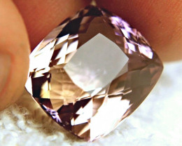 20.43 Carat Brazilian VVS1 Natural Ametrine - Beautiful