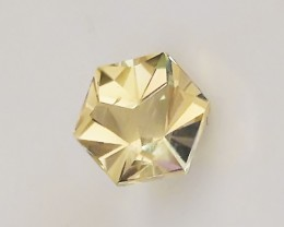 A FABULOUS SPECIAL CUT CITRINE 2.03CT MARVEL!