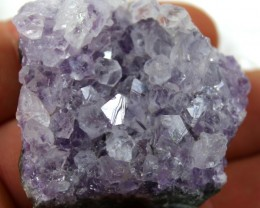 330.75 CTS AMETHYST GEMSTONE DISPLAY SPECIMEN