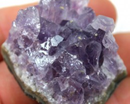 243.15 CTS AMETHYST GEMSTONE DISPLAY SPECIMEN