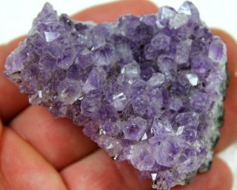450.74 CTS AMETHYST GEMSTONE DISPLAY SPECIMEN