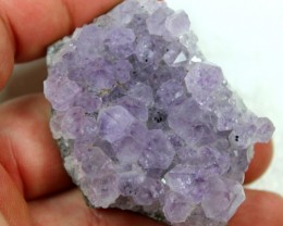 342.80 CTS AMETHYST GEMSTONE DISPLAY SPECIMEN