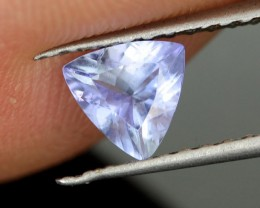 0.63 CTS VVS TANZANITE STONE - EXCELLENT CUT [ST8920]