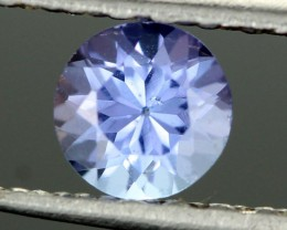 0.35 CTS VVS TANZANITE STONE - EXCELLENT CUT [ST8922]