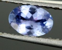 0.42 CTS VVS TANZANITE STONE - EXCELLENT CUT [ST8923]