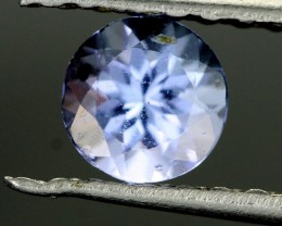 0.53 CTS VVS TANZANITE STONE - EXCELLENT CUT [ST8963]