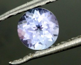 0.26 CTS VVS TANZANITE STONE - EXCELLENT CUT [ST8970]