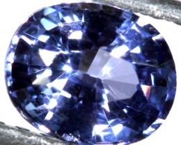 CEYLON BLUE SAPPHIRE 1.51CTS  TBM-385