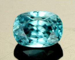 2.71 CTS CAMBODIAN SKY BLUE ZIRCON - [ST8972]