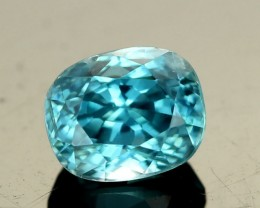 1.98 CTS CAMBODIAN SKY BLUE ZIRCON - [ST8980]