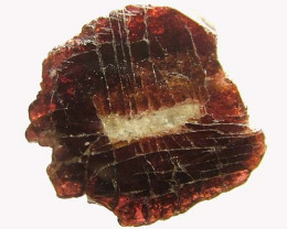 GARNET ROUGH NATURAL DRILLED 20.10 CTS NP541