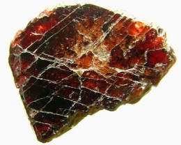 GARNET BEAD NATURAL DRILLED 22.30 CTS NP551