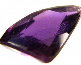 AMETHYST FREESTYLE/CHECKERBOARD  CUT 10.20 CTS [S1405 ]