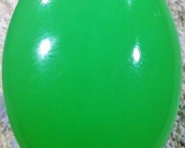 12.3 CTS 20X15 A GRADE CHRYSOPRASE- MARYBOROUGH QLD [ST9003]