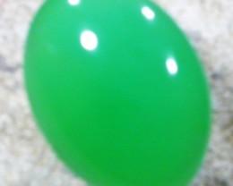 13.1 CTS 20X15 A GRADE CHRYSOPRASE- MARYBOROUGH QLD [ST9005]